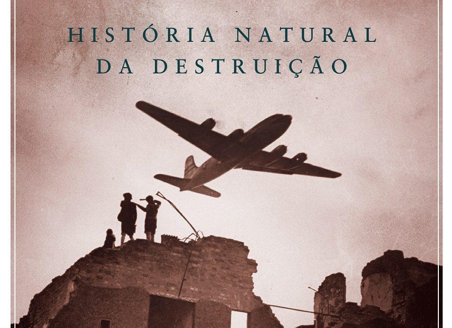 Capa_História Natural da Destruição